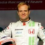 Rubinho Barrichello sempre foi bom piloto