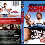 Piores filmes do mundo: Zohan (You Don't Mess with the Zohan)