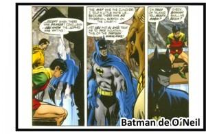 BatmanVsSuperman05-ONeil-300x195 Batman vs Superman Parte I – Frank Miller subverte o Batman e muda seu status