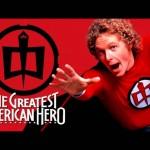 Lembra do Super-Herói Americano? Ele pode voltar!