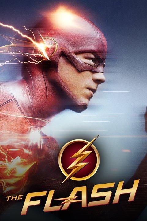 The Flash(2014)