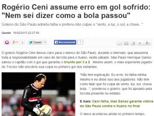 RogerioCeniM1to9-300x226 Rogério Ceni é o maior goleiro da história do futebol