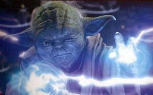 YodaVsPalpatine3-300x186 Cenas épicas: as metáforas de Yoda vs Palpatine (Darth Sidious)