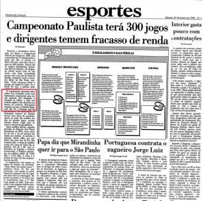 SPFC1990d-300x294 O São Paulo já foi rebaixado? - Julgamento do caso