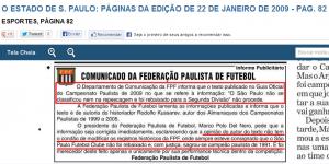 SPFC1990e-300x150 O São Paulo já foi rebaixado?
