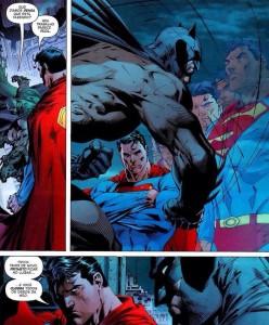 X-248x300 Batman vs Superman: Stan Lee diz o que todos sabemos