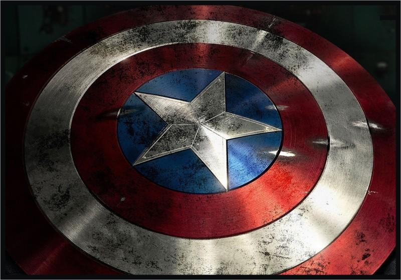Cap7 Saiba mais sobre os uniformes do Capitão América no cinema