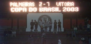 PalmeirasVitoria7x2-300x146 Palmeiras Século XXI: uma humilhação por ano desde 2000