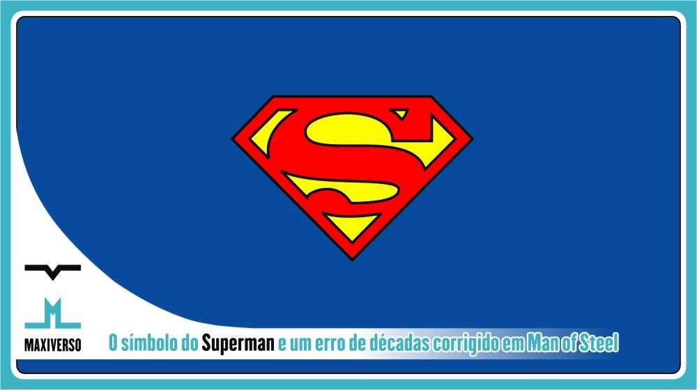 SimboloSuperman
