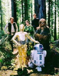 SWPersonagens-232x300 Saiba mais sobre o que é Star Wars e qual sua importância