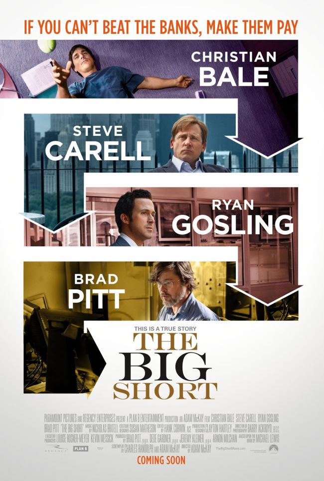 A-grande-aposta_cartaz Crítica: A Grande Aposta (The Big Short)