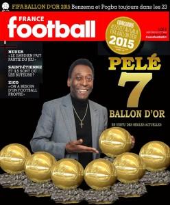 BoladeOuro-248x300 France Football revisa as Bolas de Ouro do Século XX e confirma: Pelé foi o maior