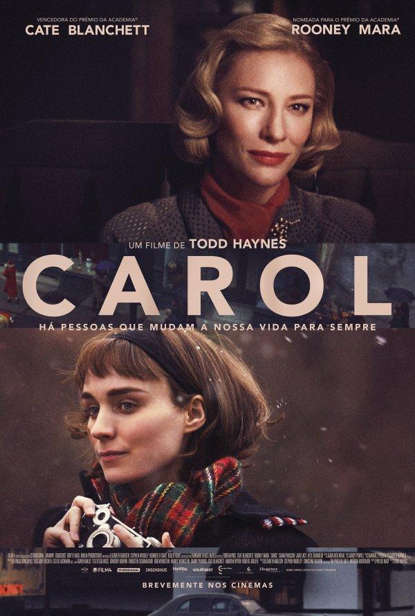 Carol_cartaz Crítica: Carol