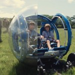 Vídeo da semana #6: Making of de Jurassic World (efeitos visuais)