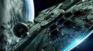 StarWars-Millenium-Falcon-300x164 Star Wars é ficção científica - Parte II - Analisando a saga de forma criteriosa