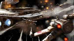 StarWarsBattles-300x169 Star Wars é ficção científica - Parte III - Desmistificando argumentos contrários