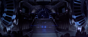 StarWarsDSThroneRoom-300x128 Star Wars é ficção científica - Parte III - Desmistificando argumentos contrários