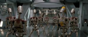 StarWarsDroids-300x128 Star Wars é ficção científica - Parte III - Desmistificando argumentos contrários