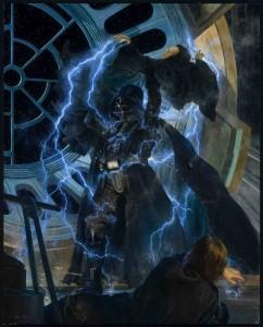 VaderImperador-242x300 Star Wars é ficção científica - Parte III - Desmistificando argumentos contrários