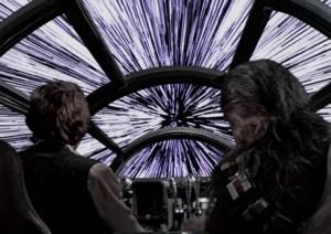 hiperespaco-300x212 Star Wars é ficção científica - Parte III - Desmistificando argumentos contrários