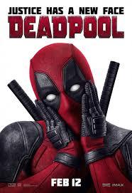 Deadpool_Cartaz Crítica: Deadpool