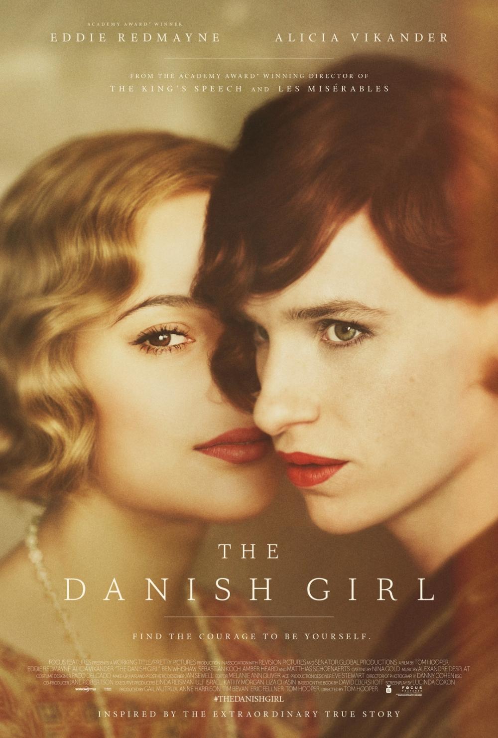 a-garota-dinamarquesa-cartaz Crítica: A Garota Dinamarquesa (The Danish Girl)