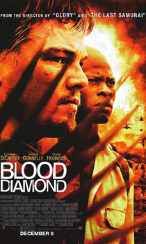diamantedesangue #somostodosleo: Cinco papéis de DiCaprio que mereciam o Oscar