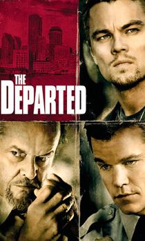 osinfiltrados #somostodosleo: Cinco papéis de DiCaprio que mereciam o Oscar