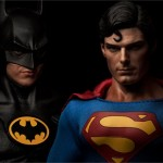 Batman e Superman nos Cinemas