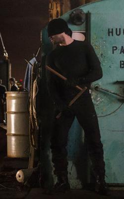 daredevill Especial Demolidor: 1ª temporada do Netflix (análise)