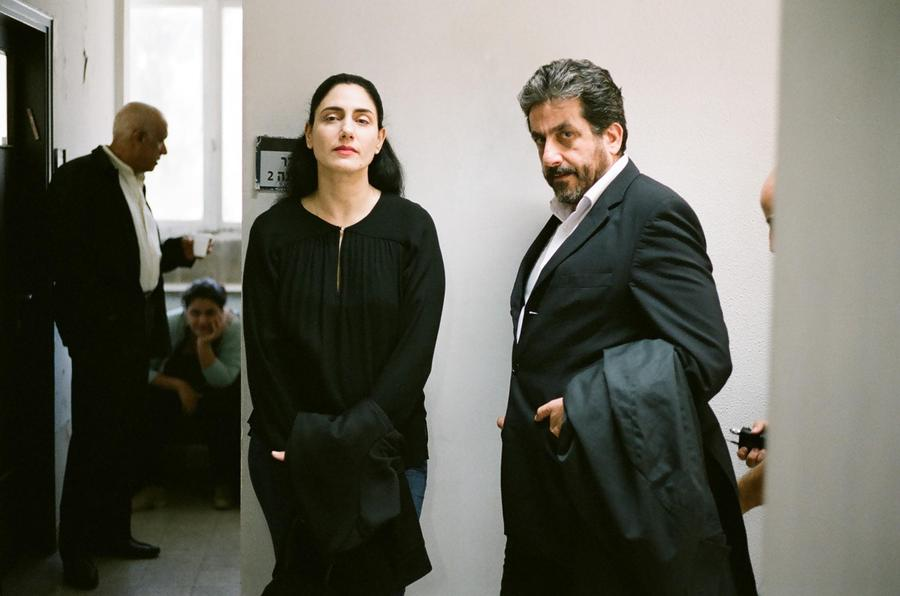O-julgamento-de-vivianeamslem_final Crítica: O Julgamento de Viviane Amsalem (Gett)