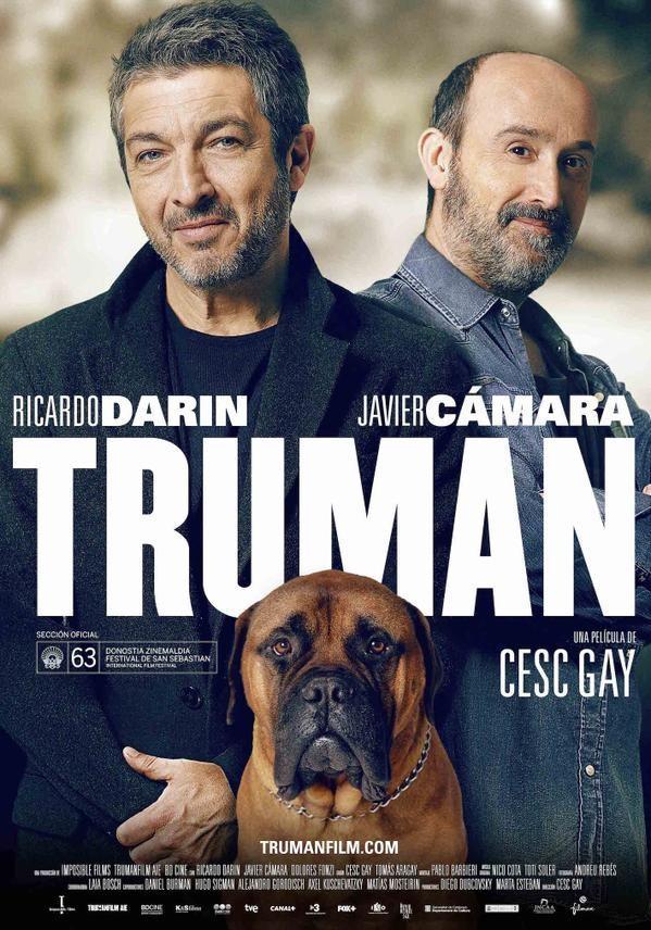 Truman_Cartaz Crítica: Truman