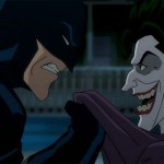 """Animação """"Batman: A Piada Mortal"""" recebe classificação +18"""