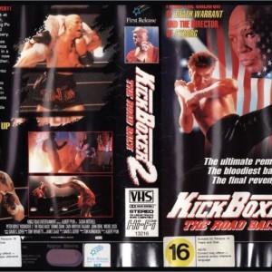 "DVDKickboxer2-300x300 Piores filmes do mundo: ""Franquia"" Kickboxer"