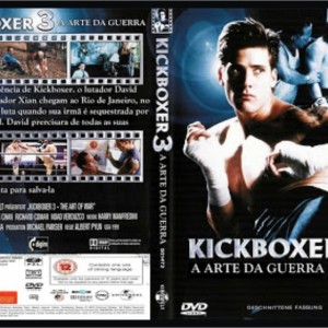"DVDKickboxer3-300x300 Piores filmes do mundo: ""Franquia"" Kickboxer"
