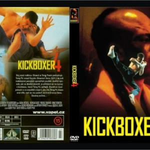 "DVDKickboxer4-300x300 Piores filmes do mundo: ""Franquia"" Kickboxer"
