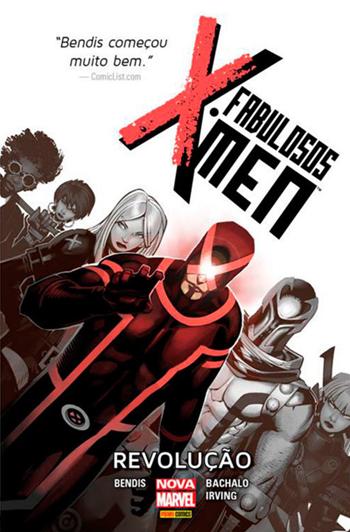 fabulosos-x-men X-Men: Quadrinhos recomendados