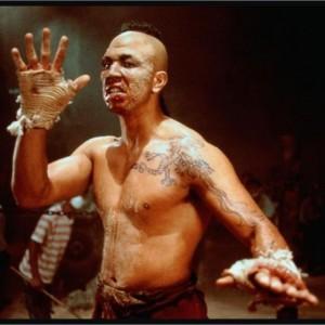 "splashKickboxerCena1-300x300 Piores filmes do mundo: ""Franquia"" Kickboxer"