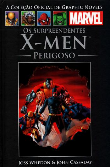 surpreendentes-x-men X-Men: Quadrinhos recomendados