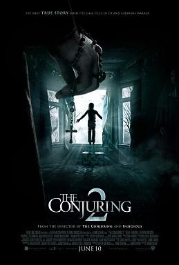 invocacao_mal_Cartaz Crítica: Invocação do Mal 2 (The Conjuring 2)