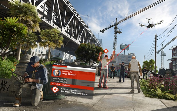 watchdogs2-1 Hacktivismo na cultura pop recente: entre Watch_Dogs e Mr. Robot