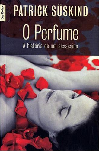 2 Resenha: O Perfume (Das Parfum)