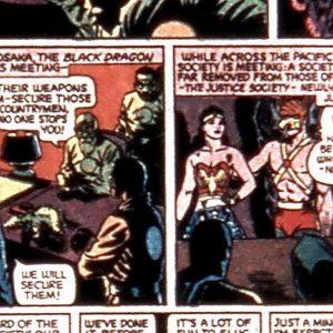 AllStar-12-300x300 Mulher Maravilha: 75 anos do controverso ícone das mulheres nos quadrinhos