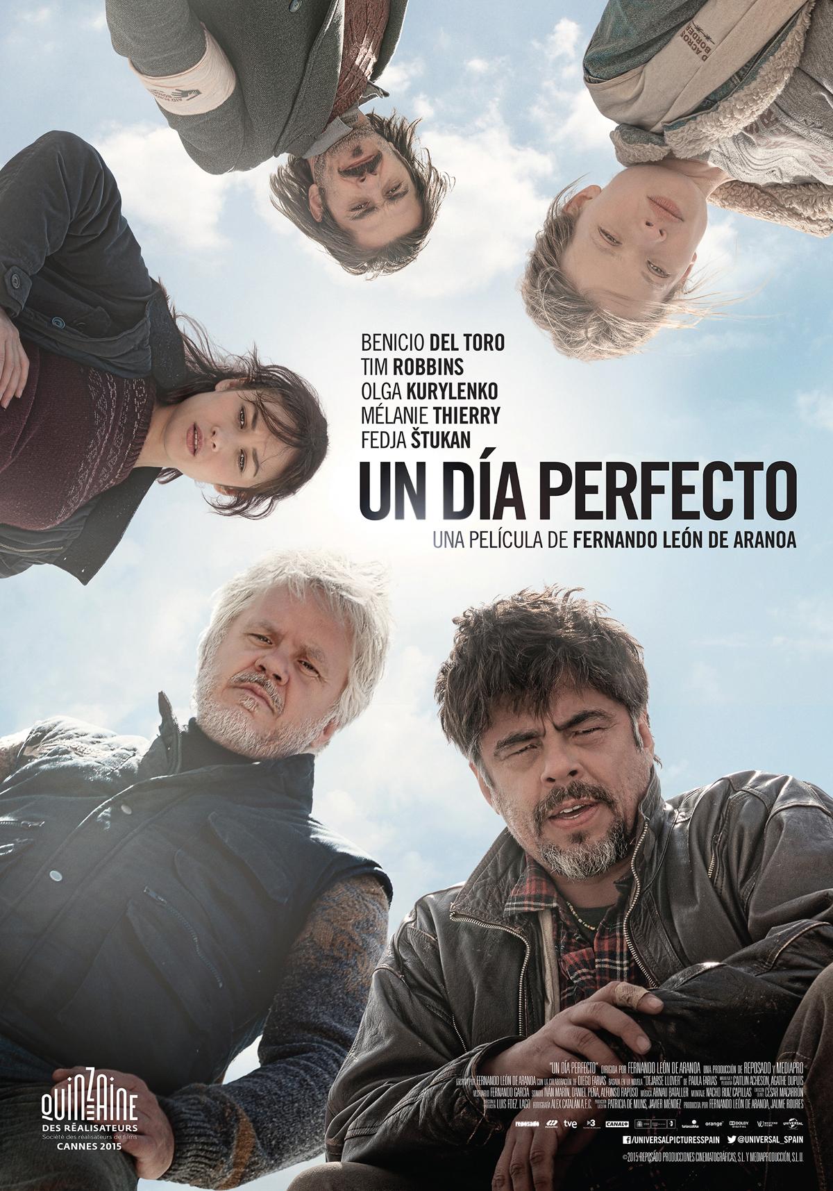 Um-dia-perfeito_caraz Crítica: Um Dia Perfeito (A Perfect Day) - Netflix