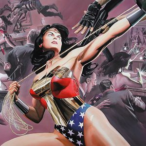WWAlex-Ross-300x300 Mulher Maravilha: 75 anos do controverso ícone das mulheres nos quadrinhos