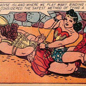 Wonder_Woman_02-300x300 Mulher Maravilha: 75 anos do controverso ícone das mulheres nos quadrinhos