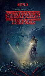 netflix Stranger Things: por que tanto sucesso?