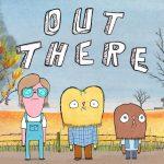 Out There: uma animação sobre a complexa tarefa de crescer
