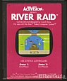 Atari-cartucho-riverraid Top 7 jogos mais famosos do Atari