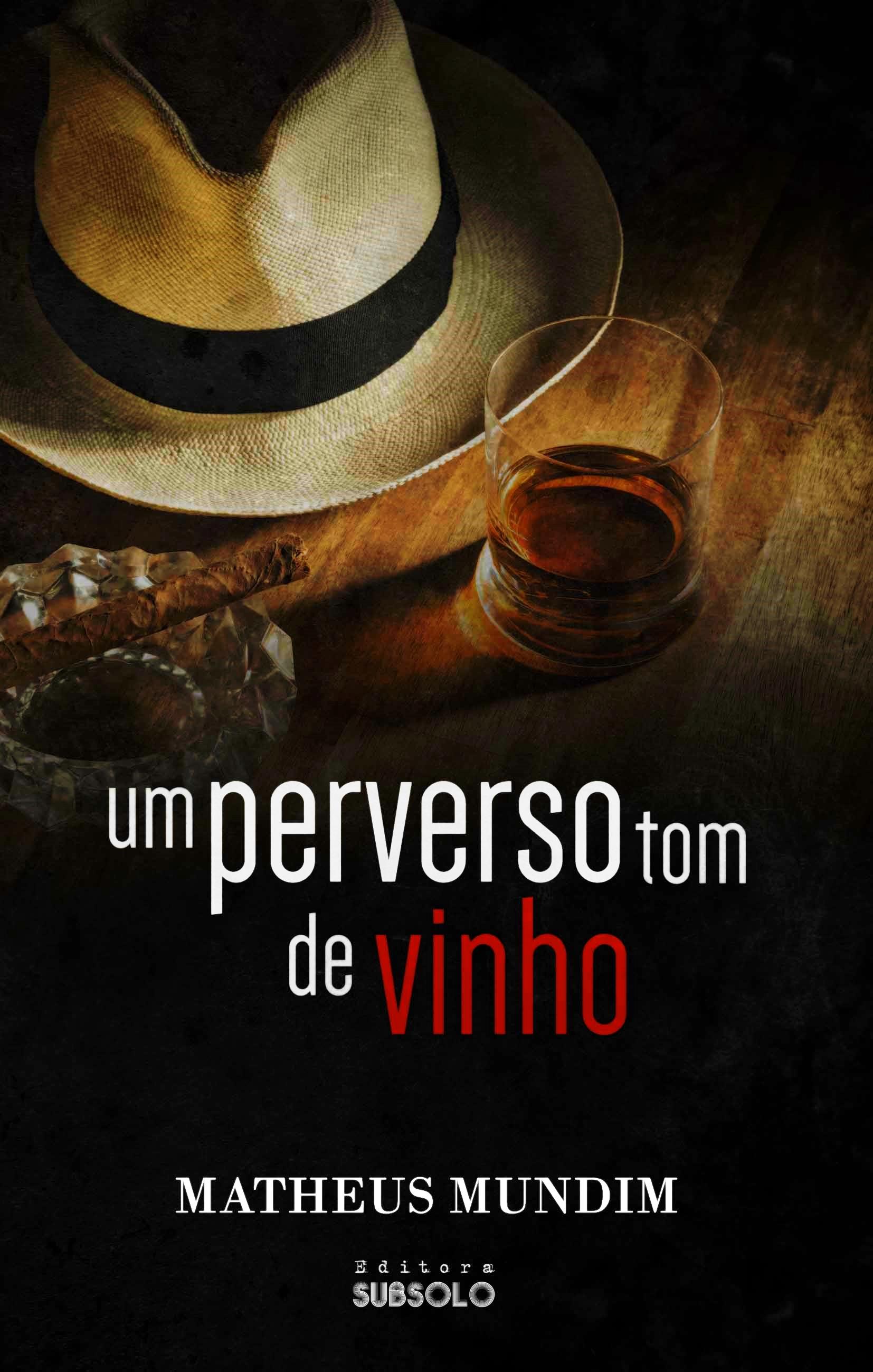 Capa_v2 Especial: Um Perverso Tom de Vinho